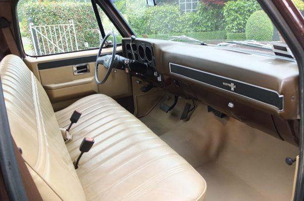 1982 Chevrolet Scottsdale-5