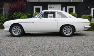 1967 Reliant Scimitar - Bains Classic Motor House