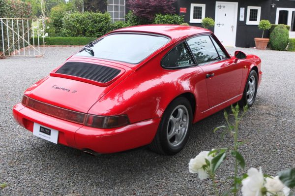 1992 Porsche 964 Carrera - Bains Classic Motor House
