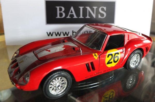 Ferrari 250 GTO Model