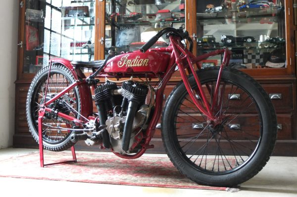 1926 Indian Altoona Factory Racer